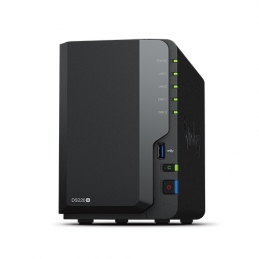 NAS 2-bay DS220+ Synology