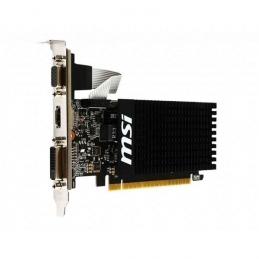 GT710 1Gb ddr3 MSI
