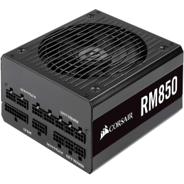 RM850 80 PLUS Gold Corsair