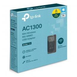 Scheda di rete WIFI AC1300...