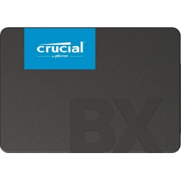 2Tb SSD BX500 Crucial