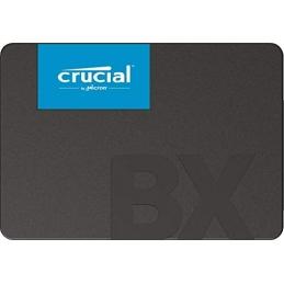 240Gb SSD BX500 Crucial