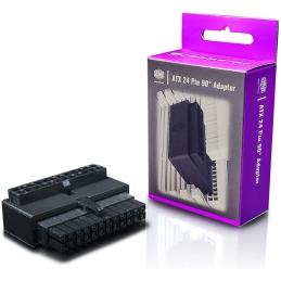 ATX 24 Pin 90° Adapter