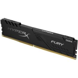 8Gb DDR4 3600mHz Fury Kingston
