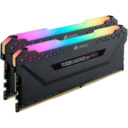 32Gb DDR4 3600MHz Vengeance...