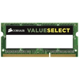 4Gb DDR3 SODIMM Corsair