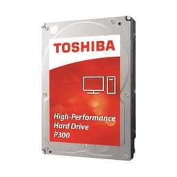 """2Tb 3,5"""" P300 Toshiba"""