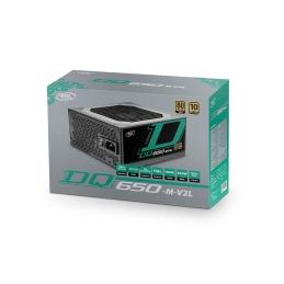 DQ650-M-V2L 650W 80 Plus...