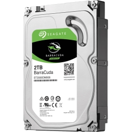 "2Tb 3,5"" Seagate Barracuda"