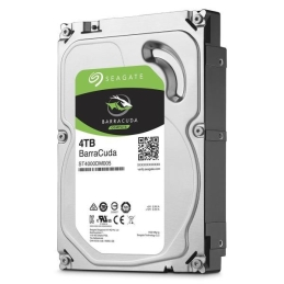 "4Tb 3,5"" Barracuda Seagate"