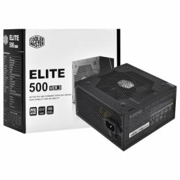 500W Elite V3 Cooler master