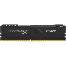 8Gb DDR4 3200mHz Fury Kingston