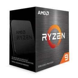 AMD Ryzen 9 5900X...