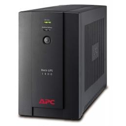 Backup UPS 1400VA 230V AVR APC