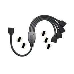 Cavo Splitter LED RGB 4 Pin...