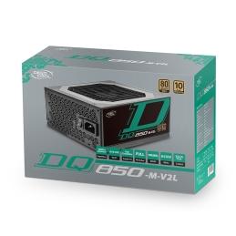 DQ850-M-V2L 850W 80 Plus...