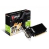 GT 710 2Gb DDR3 MSI