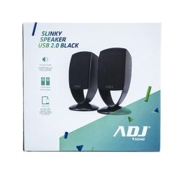 Slinky Speaker USB Set 2.0,...