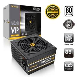 VP 650 PLUS EC Antec